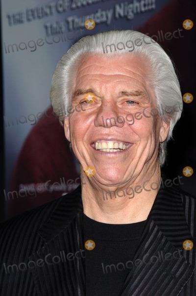 Bill Austin Photo - Bill Austinat the Dionne Warwick 45th Anniversary Spectacular Kodak Theatre Hollywood CA 01-26-06