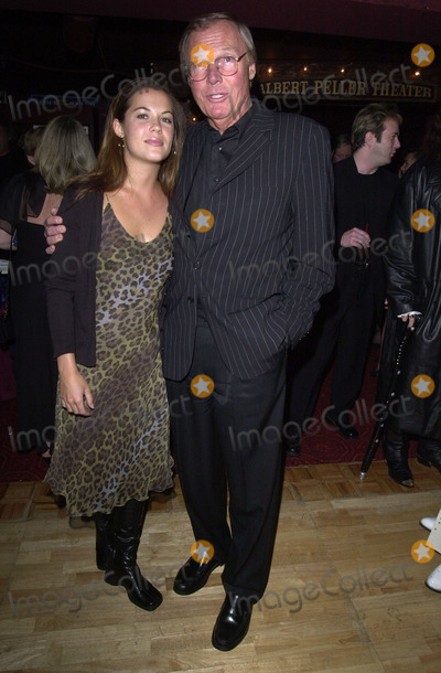 Adam West Photo -  Adam West at the Famous Monsters Pre-Halloween party for the book Life Is But A Scream at the Magic Castle 10-24-00