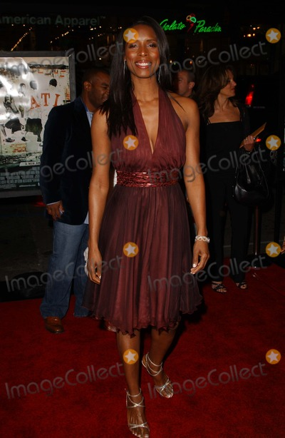 ATL Photo - Tasha Smithat the Los Angeles Premiere of ATL Graumans Chinese Theatre Hollywood CA 03-30-06