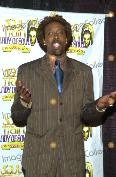 Arsenio Hall Photo - Arsenio Hall at the 8th Annual Soul Train Lady Of Soul Awards Pasadena Civic Auditorium Pasadena CA 08-24-02