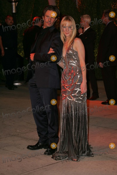 Coley Laffoon Photo - Coleman Coley Laffoon and Anne Hecheat 2006 Vanity Fair Oscar Party Mortons West Hollywood CA 03-05-06
