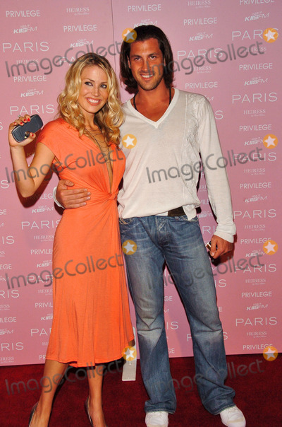 Willa Ford Photo - Willa Ford and friendat the party celebrating the launch of Paris Hiltons Debut CD Paris Privilege Hollywood CA 08-18-06