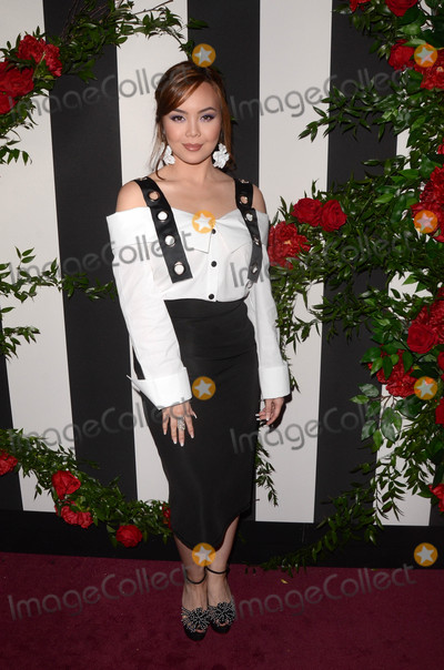 Anna Maria Perez Photo - Anna Maria Perez de Tagleat the Land Of Distraction Launch Party Chateau Marmont Los Angeles CA 11-30-17