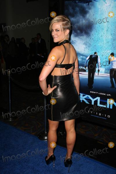 Brittany Daniel Photo - Brittany Danielat the Skyline Los Angeles Premiere Regal Cinemas Los Angeles CA 11-09-10