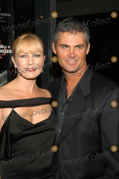 Traci Lords Photo - Traci Lords and guest at Viva Los Angeles Casino Night presentes by the Junior League of Los Angeles Sony Pictures Plaza Culver City Calif 10-04-03