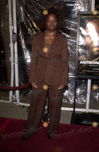 Antwone Fisher Photo - Viola Davis at an industry screening of Fox Searchlights Antwone Fisher at the AMPAS Samuel Goldwyn Theater Beverly Hills CA 12-19-02