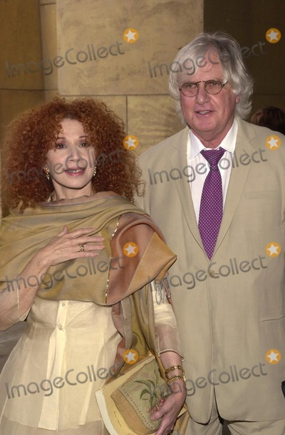 Julia Migenes Photo - Julia Migenes and hubby Peter Madak at the BAFTALA tribute to John Schlesinger Egyptian Theater Hollywood 05-19-02