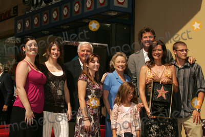 Amy Grant Photo - Amy Grant and familyat the ceremony honoring Amy Grant with the 2318th star on the Hollywood Walk of Fame Hollywood Boulevard Hollywood CA 09-19-06