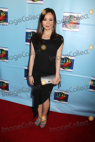 Anna Maria Perez de Tagle Photo - Anna Maria Perez de Tagleat Lets Celebrate District Wide Arts Festival Academy of Motion Picture Arts and Sciences Beverly Hills CA 05-27-15