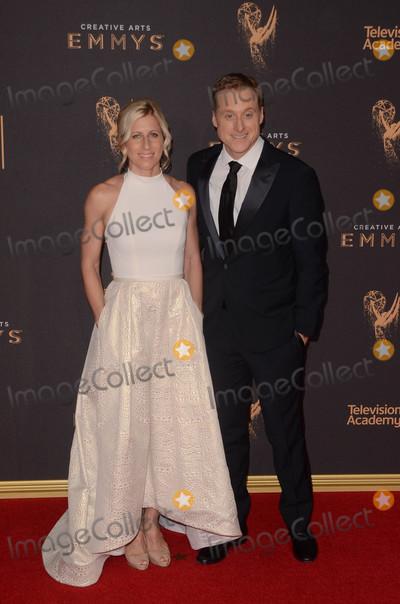 Alan Tudyk Photo - Alan Tudykat the 2017 Creative Arts Emmy Awards Day 2 Microsoft Theater Los Angeles CA 09-10-17
