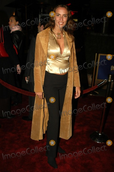 Angelica Castro Photo - Angelica Castro at the premiere of Universals Empire at Universal Studios Universal City CA 12-03-02