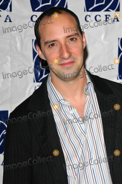 Tony Hale Photo - Tony Hale at the 6th Annual Lullabies  Luxuries Luncheon and fashion Show to Benefit Caring for Children  Families With AIDS Regent Beverly Wilshire Beverly Hills CA 10-24-04