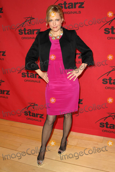Alexandra Wentworth Photo - Alexandra Wentworth at the STARZ Originals premiere party for the television shows Head Case and Hollywood Residential Sky Bar Hollywood CA 01-15-07