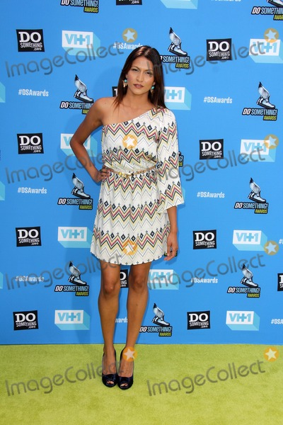 Tinsel Korey Photo - Tinsel Koreyat DoSomethingorg And VH1s 2013 Do Something Awards Avalon Hollywood CA 07-31-13