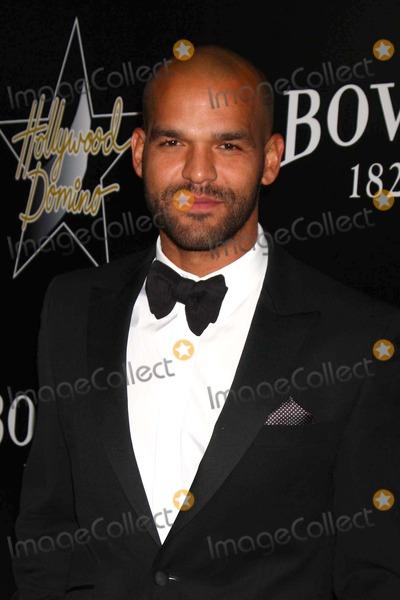 Amaury Nolasco Photo - Amaury Nolascoat the 6th Annual Hollywood Domino Pre-Oscar Gala  Tournament Sunset Tower West Hollywood C A 02-21-13