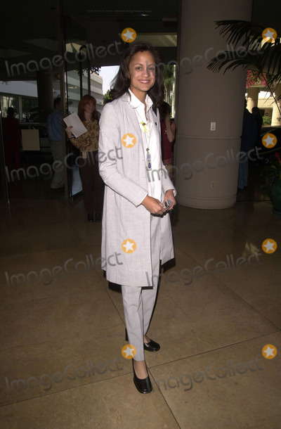 Anne Marie Photo -  Anne Marie Johnson at the Lucy Awards Bverly Hilton Hotel Beverly Hills 09-08-00