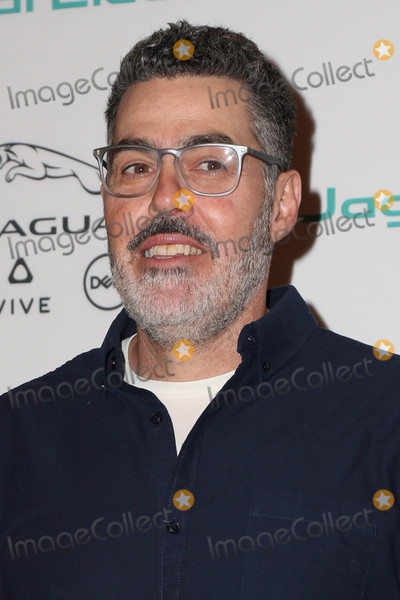 Adam Carolla Photo - Adam Carollaat Unveiling Next Era Jaguar Vehicle Milk Studios Los Angeles CA 11-14-16