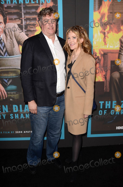 Al Jean Photo - Al Jeanat The Zen Diaries of Garry Shandling Premiere Avalon Hollywood CA 03-14-18