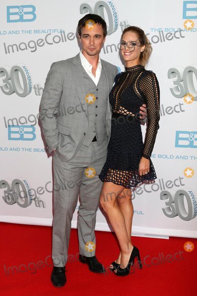 Darin Brooks Photo - Darin Brooks Kelly Krugerat the The Bold and The Beautiful 30th Anniversary Party Cliftons Downtown Los Angeles CA 03-18-17