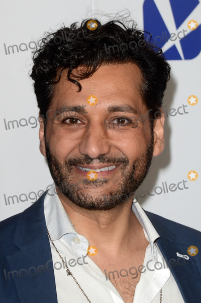 CAS ANVAR Photo - Cas Anvarat the Chappaquiddick Los Angeles Premiere Samuel Goldwyn Theater Beverly Hills CA 03-28-18