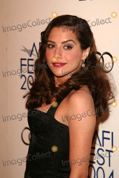 Audy Photo - Brittany Murphy at a screening of Bad Education presented by the AFI Fest and Audi Arclight Cinerama Dome Hollywood CA 11-07-04