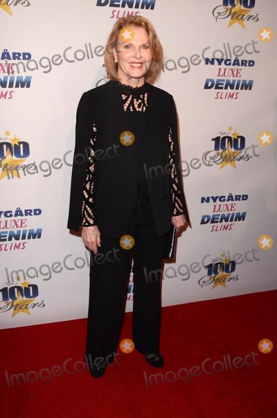 Mariette Hartley Photo - Mariette Hartleyat the 27th Annual Night of 100 Stars Oscar Viewing Gala Beverly Hilton Hotel Beverly Hills CA 02-26-17