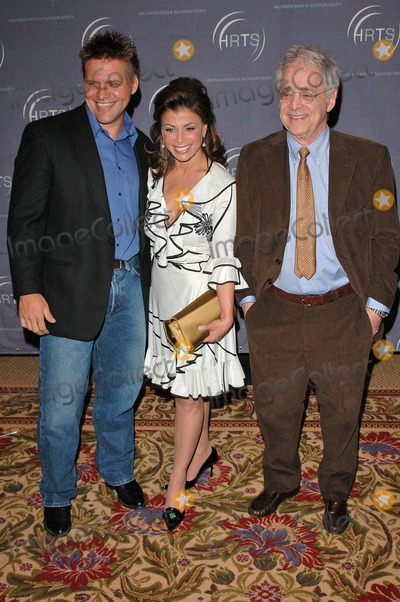 Chuck Barris Photo - Troy McClain Chuck Barris and Paula Abdul at the Hollywood Radio and Television Societys Newsmaker  Luncheon Regent Beverly Wilshire Beverly Hills CA 12-08-04