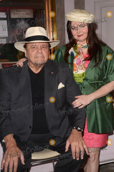 Paul Sorvino Photo - Paul Sorvino Dee Dee Sorvinoat Rich Littles signing of  People Ive Known and Been Little by Little honoring George Burns Johnny Carson and Dean Martin with a display at the Hollywood Museum of the props he has used to impersonate them over the years The Hollywood Museum Hollywood CA 06-01-18