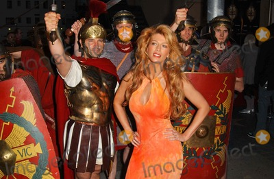 Amber Smith Photo - Amber Smithat the Larpy Awards Avalon Hollywood CA 04-30-06