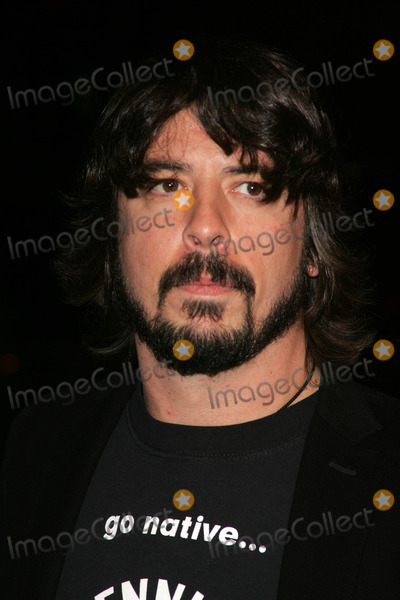Dave Grohl Photo - Dave Grohlat the Los Angeles Premiere of Tenacious D in The Pick Of Destiny Graumans Chinese Theatre Hollywood CA 11-09-06