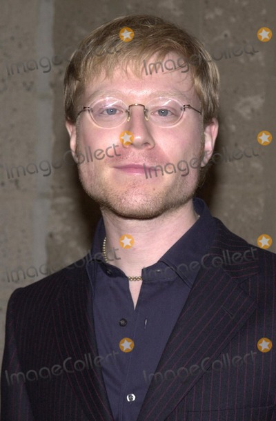 Anthony Rapp Photo -  Anthony Rapp at the premiere of the UniversalDreamworksImageine film A Beautiful Mind at the Academy of Motion Picture Arts and Sciences Samuel Goldwyn Theater Beverly Hills 12-13-01