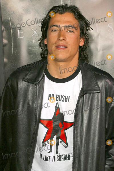 Andrew Keegan Photo - Andrew Keegan at The Exorcist The Beginning World Premiere at the Graumanns Chinese Theater Hollywood CA 08-18-04