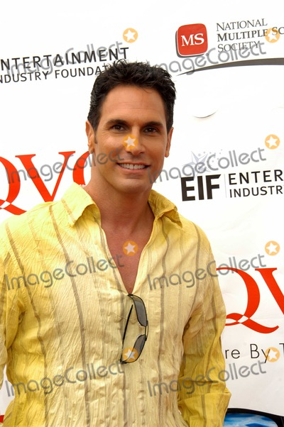 Don Diamont Photo - Don Diamont at 6th Annual QVCs Cure by the Shore to benefit The National Multiple Sclerosis Society Malibu Calif 05-17-05