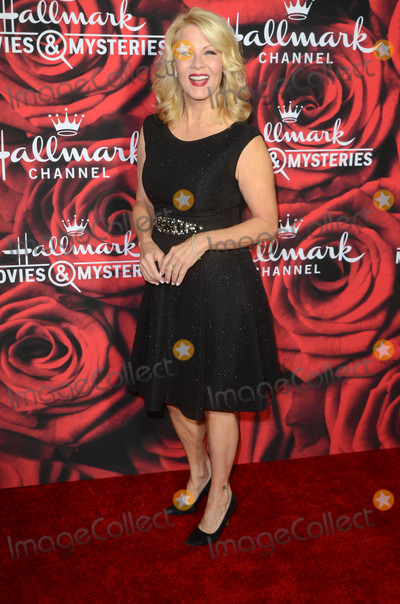 Barbara Niven Photo - Barbara Nivenat the Hallmark Winter TCA Event Tournament House Pasadena CA 01-14-17