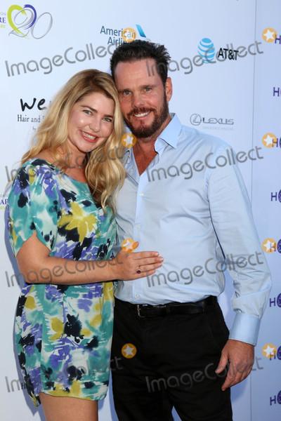 Kevin Dillon Photo - Shannon Lewis Kevin Dillonat the 20th Annual DesignCare Gala Private Estate Malibu CA 07-14-18