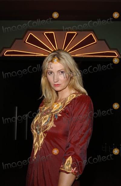 Anna Wilding Photo - Anna Wildingat A Night of Loving Kindness film premieres for Buddha Wild and The Fallen Laemmle Fairfax Los Angeles CA 03-24-06