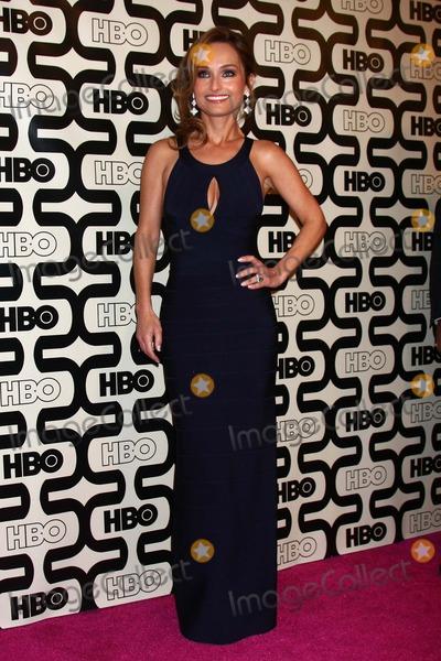 Giada De Laurentiis Photo - Giada De Laurentiisat HBOs Official Golden Globe Award After Party Beverly Hilton Hotel Beverly Hills CA 01-13-13