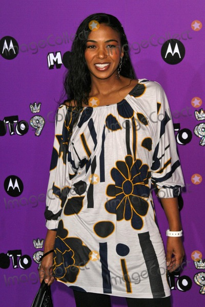 Ananda Lewis Photo - Ananda Lewisat Motorolas 9th Anniversary Party The Lot Hollywood CA 11-08-07