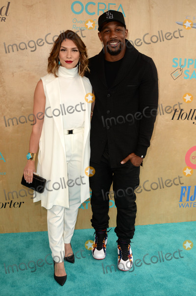 Stephen Boss Photo - Allison Holker Stephen Bossat the Ovarian Cancer Research Fund Alliances 3rd Annual Super Saturday Barker Hangar Santa Monica CA 06-11-16