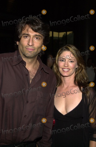 Vincent Spano Photo - Vincent Spano and Marie Healy at the Filmmakers Alliance 5th Anniversary Screening Directors Guild of America Hollywood CA 08-14-02