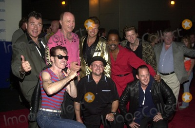 Sha-Na-Na Photo - Sha Na Na at Paramount Home Entertanments celebration of six of the best dance movies of all time Paramount Studios Hollywood CA 09-24-02
