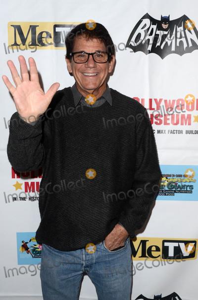 Anson Williams Photo - Anson Williamsat the Batman 66 Retrospective and Batman Exhibit Opening Night The World Famous Hollywood Museum Hollywood CA 01-10-18