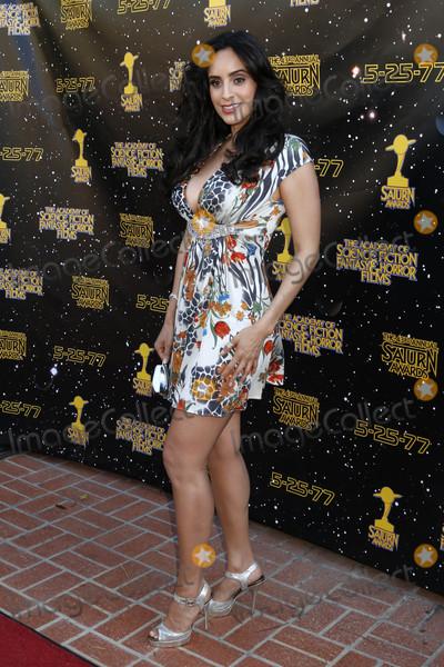 Valerie Perez Photo - Valerie Perezat the 43rd Annual Saturn Awards The Castaway Burbank CA 06-28-17