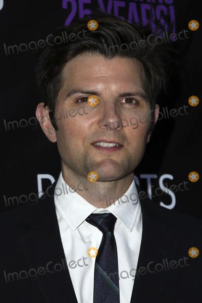 Adam Scott Photo - Adam Scottat PS Arts - The Party NeueHouse Hollywood CA 05-20-16