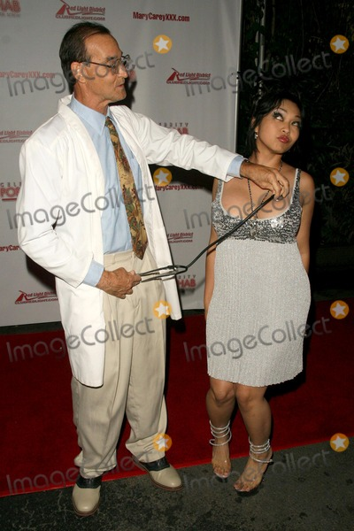 Mika Tan Photo - Mike Horner and Mika Tan at the Celebrity Pornhab with Dr Screw Premiere Party Les Deux Hollywood CA 06-01-09