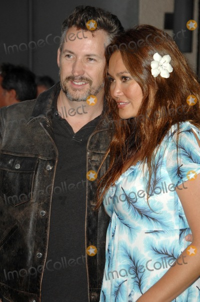 Harland Williams Photo - Harland Williams and Tia Carrereat the Jon Lovitz Comedy Club Charity Opening benefitting the Ovarian Cancer Research Fund Jon Lovitz Comedy Club Universal City CA 05-28-09