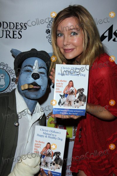 Holly Fields Photo - Buff MacTuff Holly FieldsPhotomundo Publishing  Healthy Dogs Pet Sitting Service presents Christy Oldhams Manual to a Happy  Healthy Dog Book Launch Party Hosted by Bonnie Jill Laflin to benefit Tailwaggers Dog Rescue Foundation Tailwaggers Hollywood CA 12-10-14David EdwardsDailyCelebcom 818-915-4440