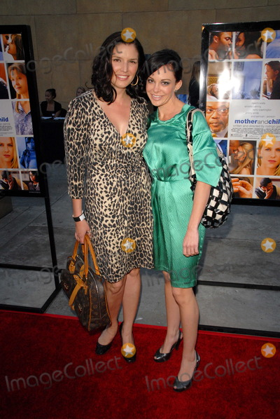 Nina Kaczorowski Photo - Nina Kaczorowski and Anna Bransonat the Los Angeles Premiere of Mother and Child Egyptian Theater Hollywood CA 04-19-10