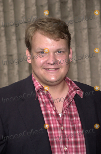Andy Richter Photo - Andy Richter at the premiere of Dimension Films Scary Movie 2 at the GCC Avco Center Cinema Westwood 07-02-01