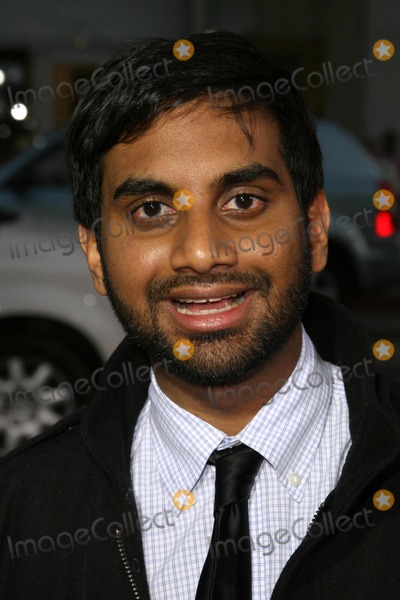 Aziz Ansari Photo - Aziz Ansari at the Los Angeles Premiere of Observe and Report Graumans Chinese Theatre Hollywood CA 04-06-09